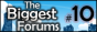 The Biggest Forums - The Biggest, Largest, Best, Most Popular Forums and Message Boards Top List on the Internet.
