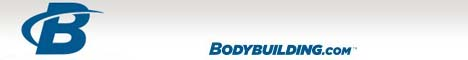 Body Building Forums