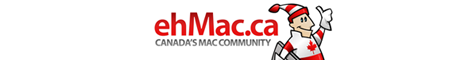 eh Mac.ca Forums - Canada's Mac Community