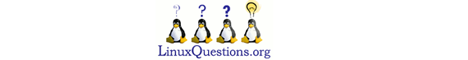 LinuxQuestions.Org Forums