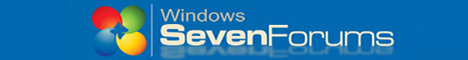Windows Seven Forums